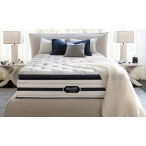 Simmons Beautyrest Recharge Ultra Firm Pillow-Top Mattress