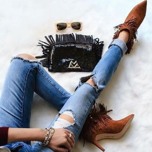 Up to 50% Off Select Sam Edelman Shoes and Apparel @ Nordstrom