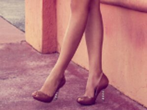 Melissa Shoes Pearl + Karl Lagerfeld