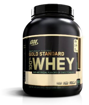 15% Off Select Optimum Nutrition Products On Sale @amazon