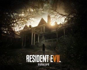 Resident Evil 7: Biohazard - PS4/XB1