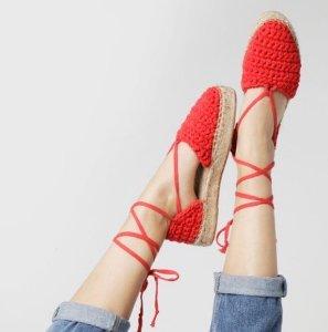 Up to 70% Off Semi-Annual Shoes Sale @ Rue La La
