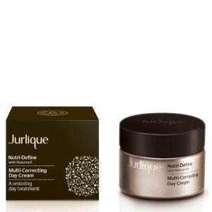 Jurlique Nutri-Define Multi Correcting Day Cream (50ml)   BeautyExpert