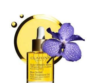 Free! $30 Off $75 Clarins Credit @ Gilt City