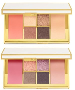 New Arrival! $155 Tom Ford Soleil Eye and Cheek Palette 2016 Holiday Collection @ Saks Fifth Avenue