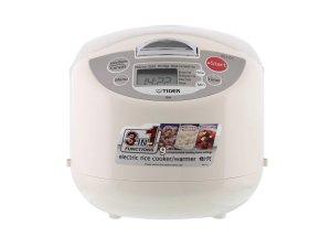 TIGER JBA-A18U 10 Cup Microcomputer Controlled Rice Cooker/Warmer