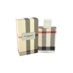 Burberry London for Women Eau de Parfum Spray, 3.3 fl oz - Walmart.com