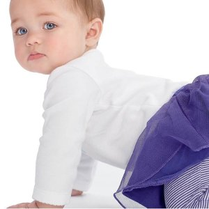 70% Off + Extra 20% off $50Flash Sale on Baby Clothing @ Carter's