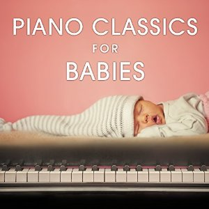 $0.99 Piano Classics for Babies