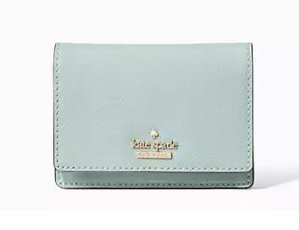 $66 Wallets Sale @ kate spade new york