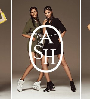 Up to 70% Off +Extra 25% Off Ash on Sale @ Shopbop