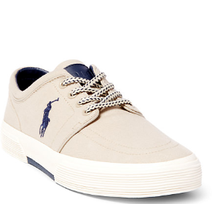 Up to 50% Off +  Extra 30% off Men's Shoes Sale @ Ralph Lauren