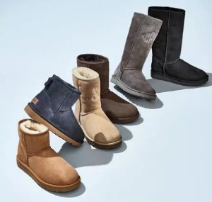 Up to 60% Off+Extra 15% Offwith UGG Classic Boots Purchase @ UGG Australia