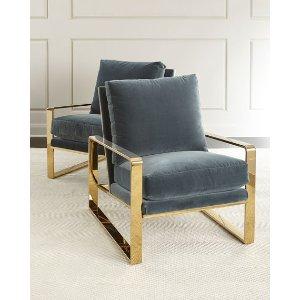 Bernhardt Tobin Chair