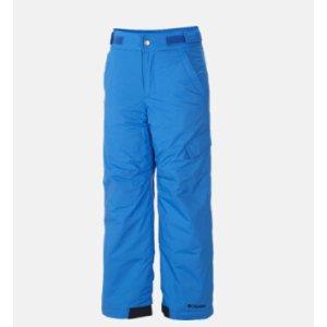 Columbia Ice Slope II Pants - Toddler Boys' - REI Garage