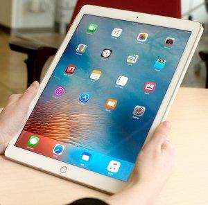 $100 Off Select iPad Pro 12.9