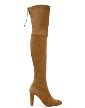$479(Value $798) The Highland Boot @ Stuart Weitzman