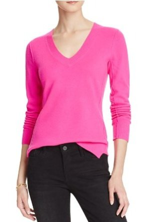 Up to 66% Off Cashmere Sweater @ Bloomingdales