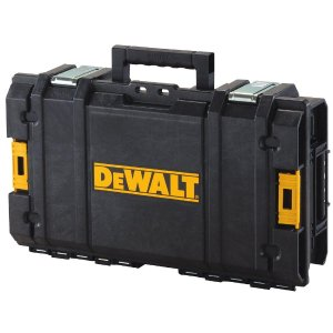 DEWALT Tough System DS130 22 in. Case Tool Box