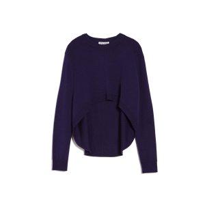 OPENING CEREMONY Elliptical Crop Sweater