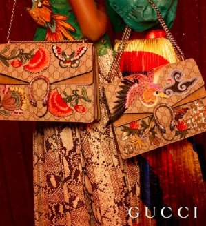 Up to 50% + Extra 12% OffGucci Sale @ Reebonz