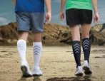 Up to 35% Off Select Athletic Socks @ Amazon