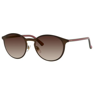 Gucci 2263 - Men's Round Sunglasses | Solstice Sunglasses