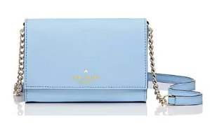 Up to 75% Off Select Sky Blue Handbags @ kate spade