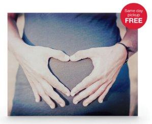 Free and Free store pickupFree 8x10 Photo print