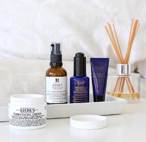 Extra 10% Off Kiehl's Beauty Purchase @ Saks Fifth Avenue