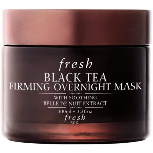 Black Tea Lifting and Firming Mask by Fresh