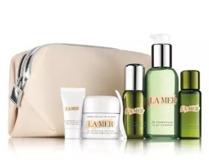 $320.00 La Mer The Discovery Collection - Radiance