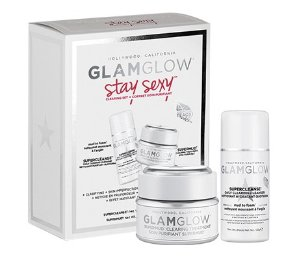 Dealmoon Exclusive: $48 Stay Sexy Clearing Set @ GlamGlow