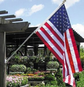 From$11.72 Select July 4TH Annin Flags Sale @ Amazon