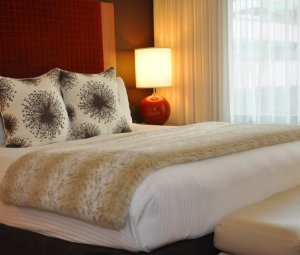 $107+ 4-Star Modera Hotel in Portland, Oregon