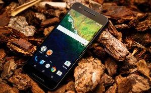 $499.51 Nexus 6P 128GB Graphite LTE Unlocked Smartphone + Free Gifts