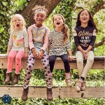Kids Apparel Doorbuster & Up to 50% Off Happy Fall-ildays Sale @ OshKosh BGosh
