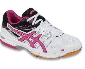 ASICS Women's GEL-Rocket 7 Multi Court Shoes B455N