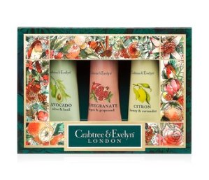 50% OffSelect Items @ Crabtree & Evelyn