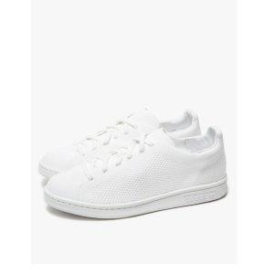 Adidas Stan Smith Primeknit in White