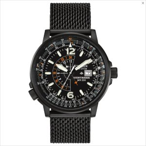 CITIZEN Nighthawk Pilots Men's Watch
