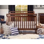 DaVinci Emily 4-in-1 Convertible Crib @ BabiesRUs