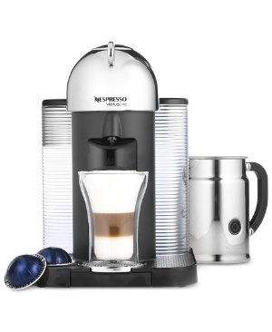 2016 Black Friday! 30% Off + Extra 30% Off Nespresso Espresso Machines @ Macys