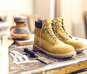 Up to 58% OFF Timberland @ Hautelook