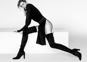 Up to $700 Off with Stuart Weitzman Purchase @Moda Operandi