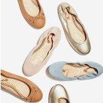 Sam Edelman & More Ballet Flats @ Hautelook