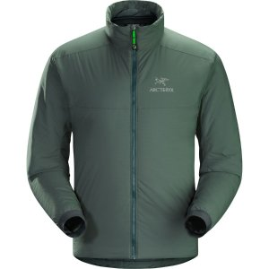 Arc'teryx Atom AR Insulated Jacket - Men's | Backcountry.com