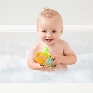 As Low As $4.13Oball Baby Bath Toys
