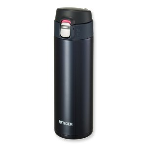 Tiger MMY-A048-TV Stainless Steel Vacuum Insulated Travel Mug, 16-Ounce @ Amazon
