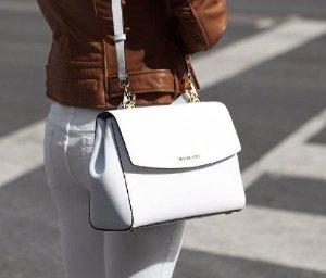 25% Off + Extra 25% Off MICHAEL Michael Kors Ava Crossbody Bags @ macys.com